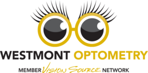 Westmont Optometry logo